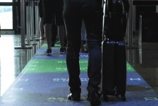 Azul lança sistema de embarque inovador que garante distanciamento social