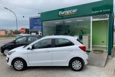 Europcar segue plano de crescimento no Brasil e prepara abertura de novas lojas