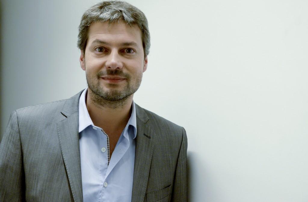 Matías Lammens, ministro do Turismo e Esportes da Argentina