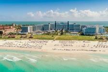 Meliá Varadero torna-se o primeiro hotel sustentável de Cuba