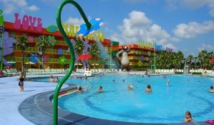 Disney abre reserva de mais de 20 hotéis em Orlando para 2021
