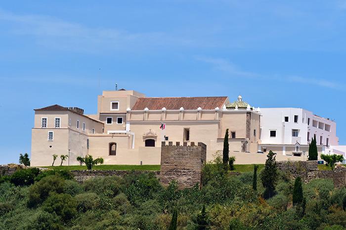 Pousada Castelo Alcácer do Sal, do Pestana Hotel Group