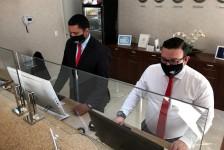 Rede Viale adota procedimentos para voltar a receber hóspedes