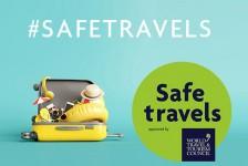 WTTC lança selo 'Safe Travels'; Barcelona, Sevilha, Cancún e Portugal já receberam