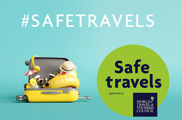 Safe Travels - WTTC