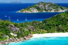 Seychelles reabre fronteiras no próximo dia 25 de março