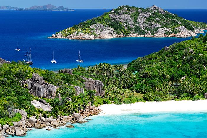Seychelles Grande Soeur