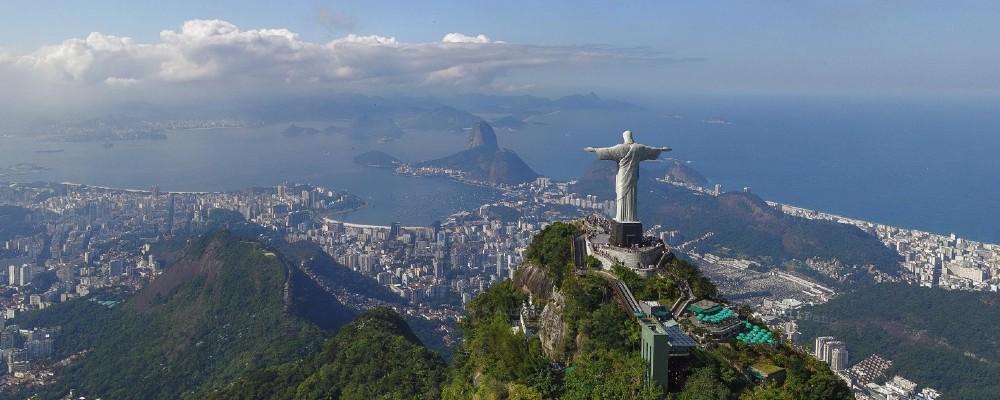 Rio de Janeiro é o destino mais buscado para viagens nacionais