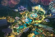 Universal manterá construção do Epic Universe e mais projetos paralisados