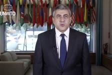 OMT publica vídeo de apoio ao Brasil; assista