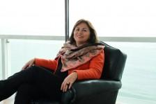 Anna Christina de Andrade deixa Hotéis Othon após 12 anos
