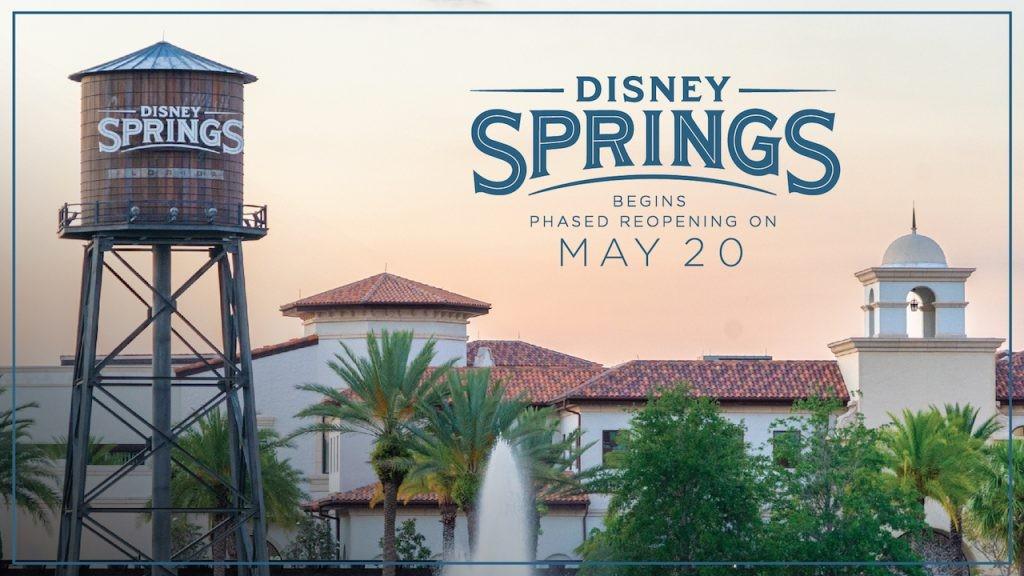 disney-springs-reopening-covid
