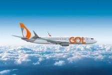 Gol vai operar 30 novas rotas e mais de 550 voos diários no verão
