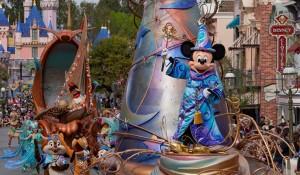 Disney adia reabertura de seus parques e hotéis na Califórnia