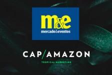 ASSISTA AQUI – M&E e CAP AMAZON revelam resultado do 1º Termômetro do Turismo de 2021