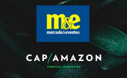 VEJA COMO FOI – M&E e Cap Amazon divulgam resultados de pesquisa inédita