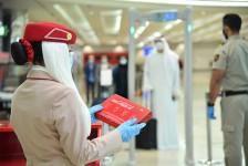 Emirates redefine seus padrões de segurança e higiene