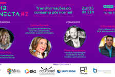 Fohb Conecta debate as transformações de consumo nesta sexta (29)