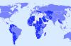 Mapa interativo da Iata fornece informações sobre restrições em tempo real