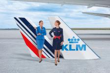 Air France e KLM expandem flexibilidade para reservas até março de 2021