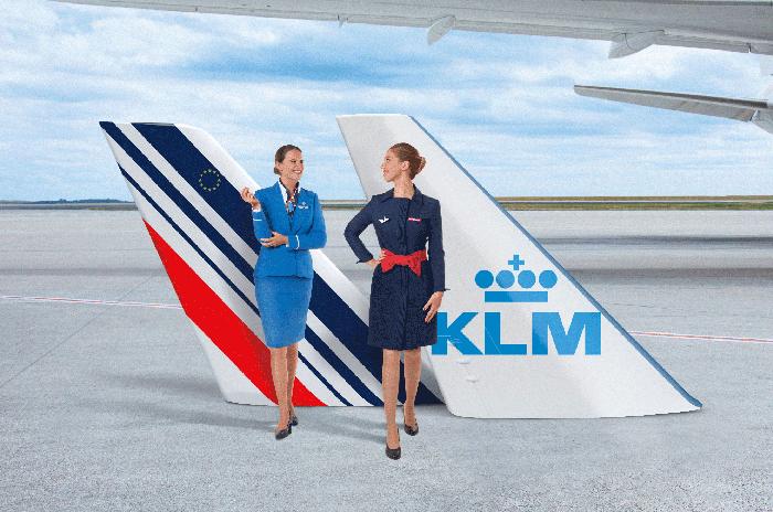 AF Air france klm
