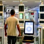 Governo proibiu a entrada de estrangeiros em voos