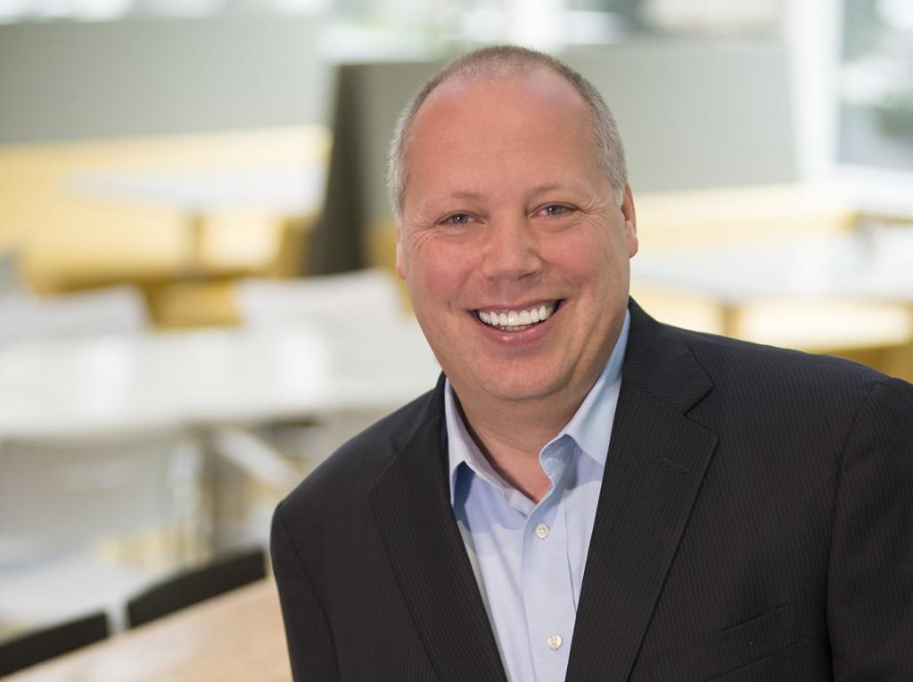 Brian King, novo presidente da Marriott Internacional para América Latina e Caribe