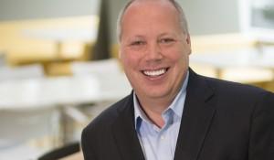 Brian King é o novo presidente da Marriott para América Latina e Caribe