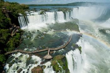 Parque Nacional do Iguaçu reabre na próxima terça-feira (4)