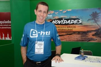 E-HTL 17 anos: última etapa premiará agência com viagem para Cancún