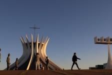 Brasília entra no Conselho da Organização das Cidades Brasileiras de Patrimônio Mundial