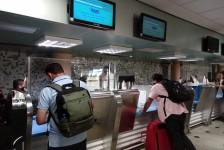 OMT desenvolve ferramenta para agilizar identificação de viajantes