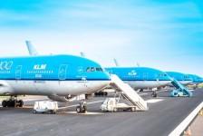 Comissão Europeia aprova financiamento estatal bilionário para KLM