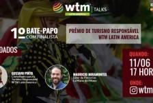 WTM-LA realizará lives com finalistas do 1° Prêmio Turismo Responsável
