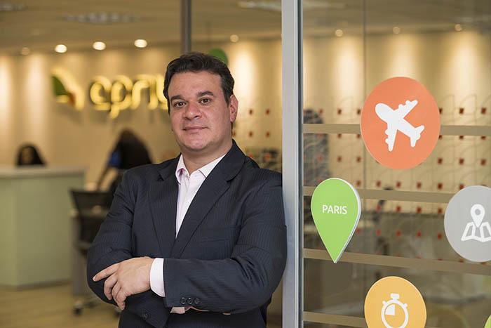 Luiz Gustavo da Costa - CEO