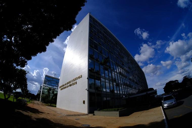 Ministério do Turismo (Foto: Roberto Castro/MTur)