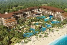 AMResorts troca bandeira de hotel em Cancún