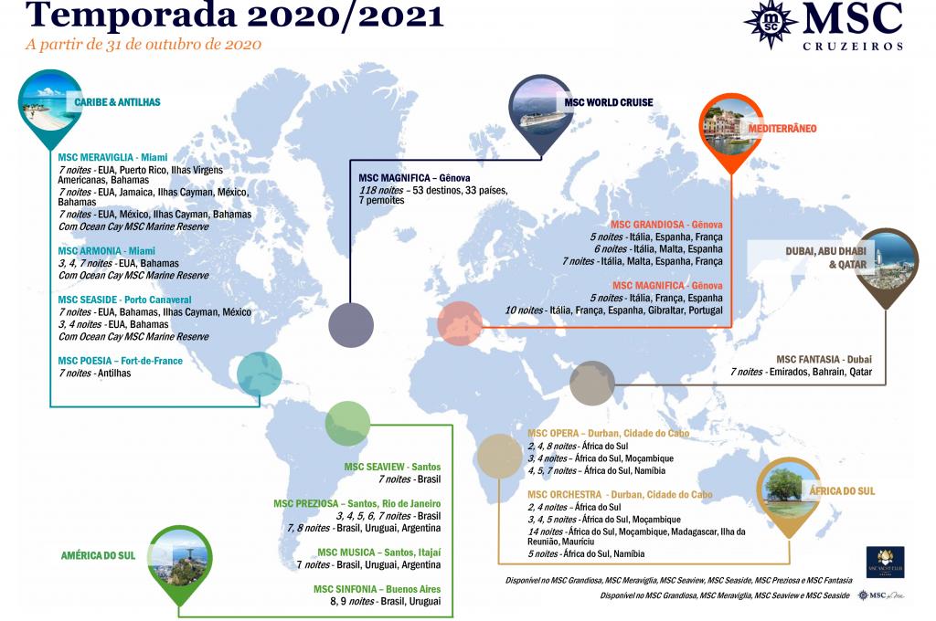 Temporada 2020-21 MSC