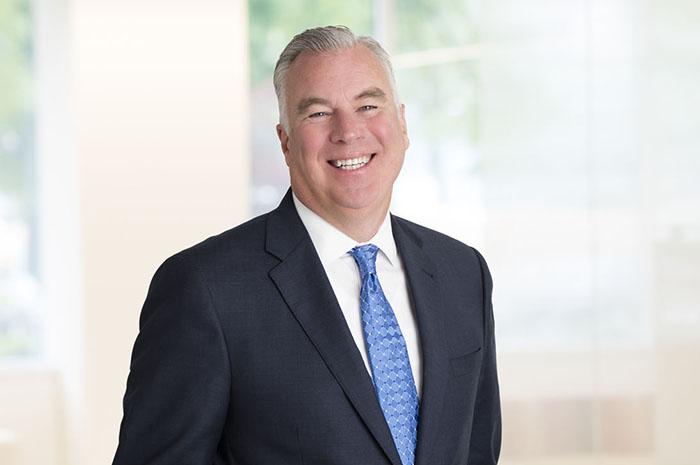 Tim Sheldon deixará Marriot em 2021 (Foto: divulgação)