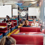 Restaurantes prezam pelo distanciamento social