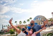 Universal reúne mais de 700 agentes em primeiro treinamento de 2021