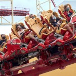 Público voltou a se divertir no Universal Orlando Resort
