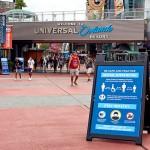 Universal Orlando Resort está reaberto em Orlando