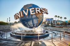 Universal Orlando lança oferta de ingressos para brasileiros
