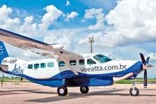 Asta retoma operações no Mato Grosso