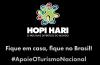 Hopi Hari lança campanha #ApoieOTurismoNacional; vídeo