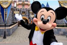 Disney abre reservas para restaurantes em parques temáticos e hotéis