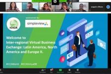 Inprotur participa de encontros virtuais com membros da ICCA