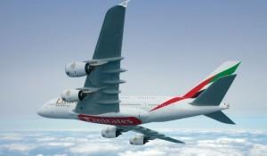 Emirates retoma operações do A380