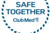 Club Med reforça protocolos de segurança e higiene para realização de eventos